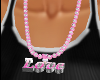 Pink Love Chain