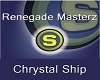 chrystal  ship