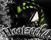 (HZ) Green Devil Hair