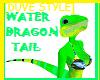 WATER DRAGON TAIL