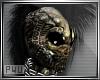 -P- Skull Head (Female)