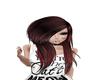 Red&Black Hair