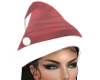 ANIMATED CHRISTMAS HAT(F