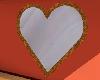 heart pic/mirror