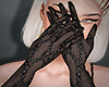 . disguise gloves