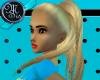 (MSis) Blonde PonyTail