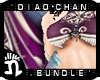 (n)DC cosplay bundle