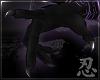 忍 Tengu Talons
