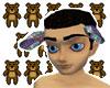 Dvbl Goat Ears