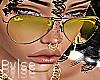 Sunglasses | Yellow
