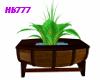 HB777 Barrel Planter Tbl