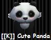 [[K]] Cute Panda