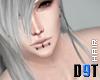D9T♆ Felica Dark Grey