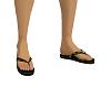 Flip flops Camo Green