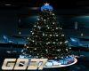 cristmas tree w/presents