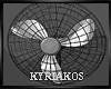 -K- Electric Fan Anim