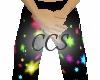 (CCS) Rave Pants