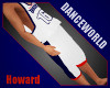 Howard Basketball Shorts