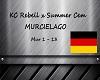 KC Rebell  Murcielago