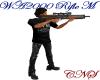 WA2000 Rifle M