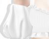 add white sleeve