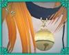 (IS) Zoe's Kitten Bell