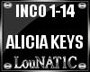 L| Alicia Keys-In Common
