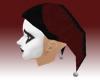 Vampire Jester Hat v.1
