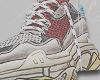 """""""S Bulky Shoes v1"""