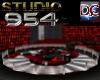S954 Vortex Club Red