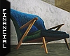 �  Retro Chair