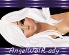 [A] Sheba ~ White