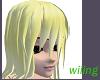 Kairi in blonde