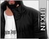 | PA Puffer Jacket