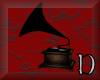 Steampunk phonograph