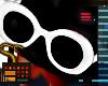 Clout Goggles | RIP X .