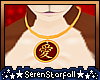 SSf~ Meili | Necklace M
