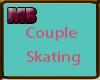 [8V12] CoupleSkate