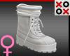Plunge Boots V