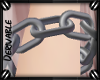 o: Chain Bracelet F-L