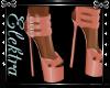 Sexy Corel Peach Heels