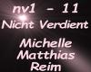 Michelle Reim Nicht Verd
