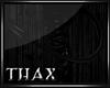 Thax~ PVC Tail