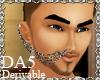 (A) V2 Nose Chain M