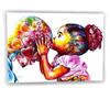 :3 Babygirl Love Art
