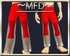 MFD Male Pants v2