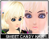 * Sweet candy - blonde