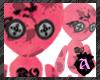Sweet Grunge Worry Doll
