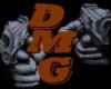 DMG Mens Jacket