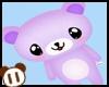 *Y* Teddy Bear Lila